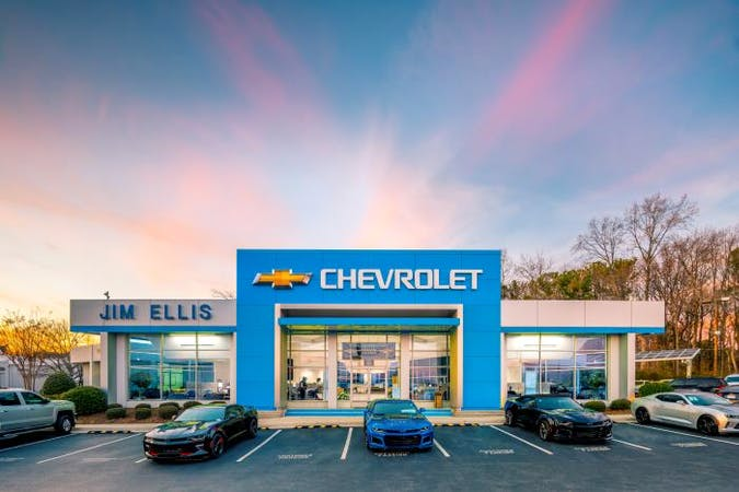 Jim Ellis Chevrolet >> Jim Ellis Chevrolet Employees