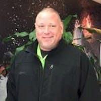Jason Hampton  at Bill Bryan Subaru