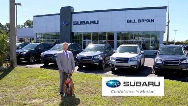 Bill Bryan Subaru, Leesburg, FL, 34788