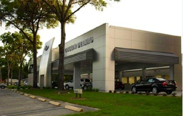 Coggin Deland Ford - Lincoln, Orange City, FL, 32763