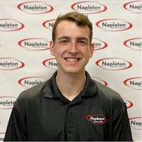 Andrew  Dodd at Napleton Buick GMC