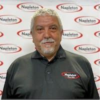 Sam  Solhi at Napleton Buick GMC