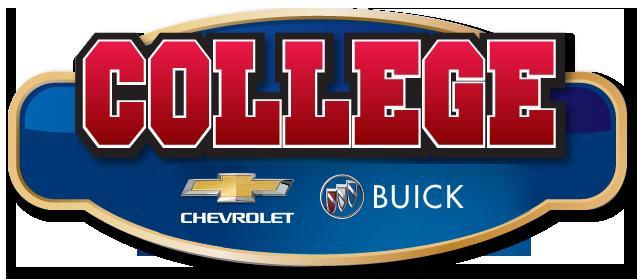 College Chevrolet Buick Chevrolet Buick Used Car Dealer Service Center Dealership Ratings