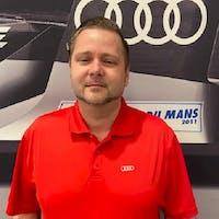 Eric  Palmer at Audi Fort Lauderdale