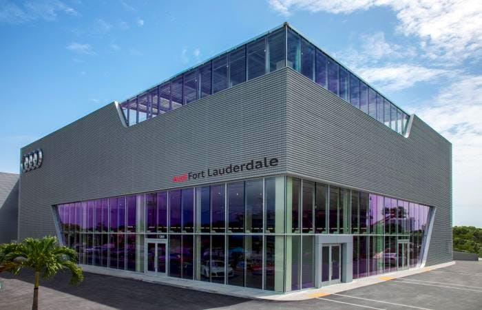 Audi Fort Lauderdale, Fort Lauderdale, FL, 33304