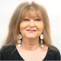 Susan  Armstrong at Delaware Cadillac