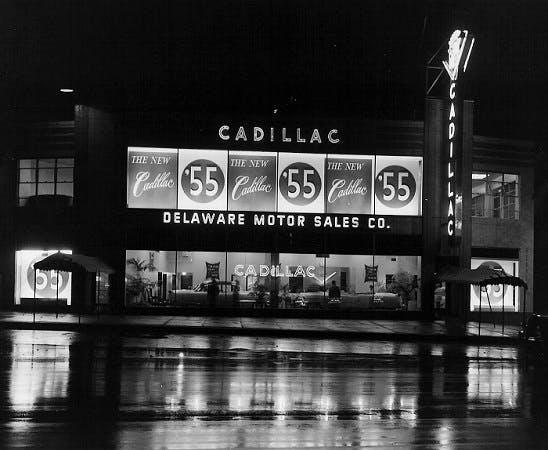 Delaware Cadillac, Wilmington, DE, 19806