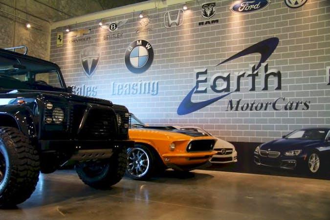 Earth MotorCars, Carrollton, TX, 75006