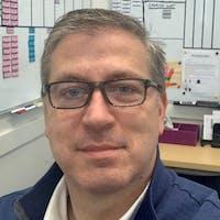 Andy Rash at Delaware Subaru