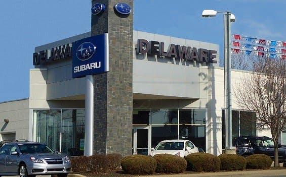 Delaware Subaru, Wilmington, DE, 19806