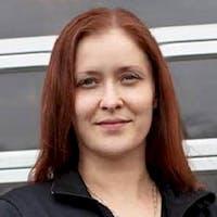 Anna Chmielewska at INFINITI of Clarendon Hills