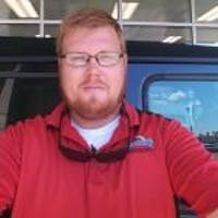 Forrest Didon at Rainbow Chrysler Dodge Jeep Ram of McComb, LLC