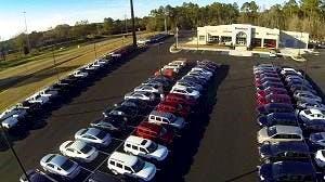 Rainbow Chrysler Dodge Jeep Ram of McComb, LLC, McComb, MS, 39648