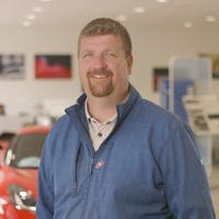 Ryan Kristensen at Vern Eide Chevrolet Buick GMC