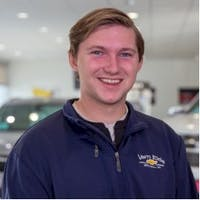 Cody Renken at Vern Eide Chevrolet Buick GMC