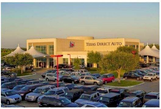 Texas Direct Auto, Stafford, TX, 77477