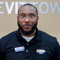Darnell Desforges at Levittown Ford