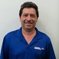 Jack Cristalis at Levittown Ford - Service Center
