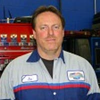 James Stenborg at Levittown Ford - Service Center