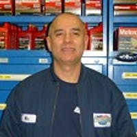 Victor Daza at Levittown Ford