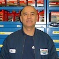 Victor Daza at Levittown Ford - Service Center