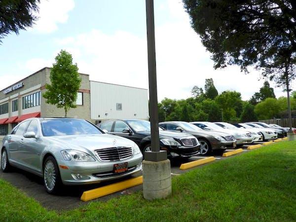 Kingstowne MotorCars, Manassas, VA, 20110