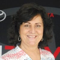 Leslie Gray at Sun Toyota