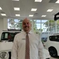 Christopher  Day at Schumacher Chrysler Dodge Jeep Ram of Delray