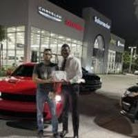 Nicholas Howell at Schumacher Chrysler Dodge Jeep Ram of Delray