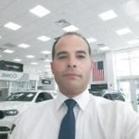 Fernando  Bonilla  at Schumacher Chrysler Dodge Jeep Ram of Delray