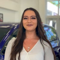 Gabriella Alves at Schumacher Chrysler Dodge Jeep Ram of Delray