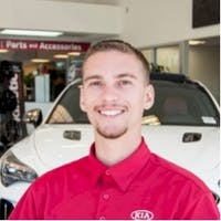 Cameron  Butler-Root at DCH Kia of Temecula