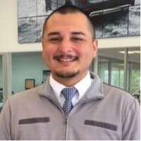Jaime  Sanchez at DCH Kia of Temecula