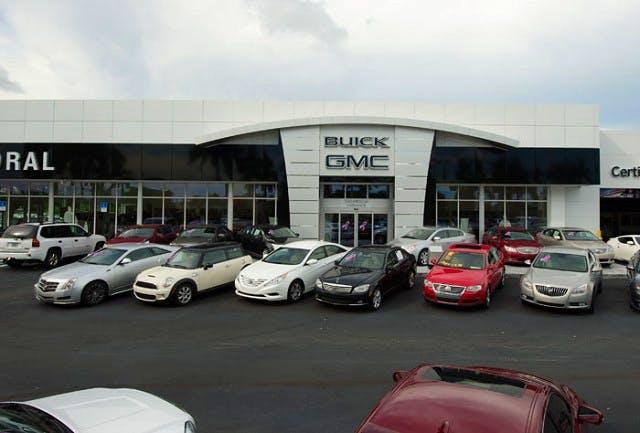 Lorenzo Buick GMC, Miami, FL, 33126
