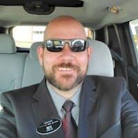 Rex Jones at Bayird Dodge Chrysler Jeep Ram of Paragould