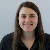 Alyssa  Burton-Pilcher at Stew Hansen Hyundai