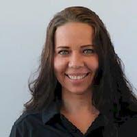 Kristina Husidic at Stew Hansen Hyundai