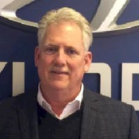 Tony Licari at Carbone Hyundai