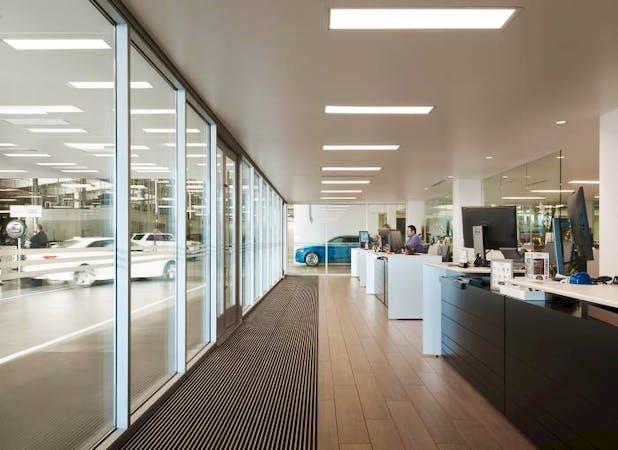 Audi Beverly Hills - A Fletcher Jones Company, Beverly Hills, CA, 90211