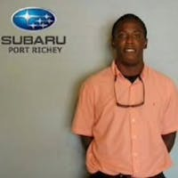 Shevon  Murren at Subaru of Port Richey