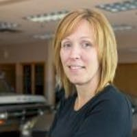 Karen Kerby at Gorrud's Auto Group