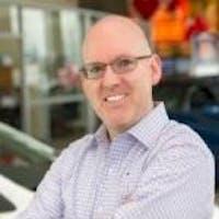 Sam Kirkland at Gorrud's Auto Group