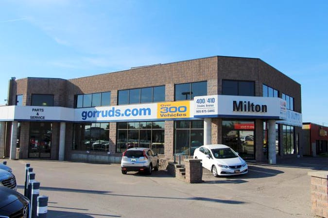 Gorrud's Auto Group, Milton, ON, L9T 1Y4