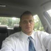Tom Golia at Wiz Autos