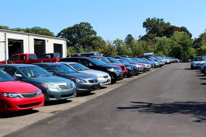 Wiz Autos, Stratford, CT, 06615