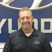 James  Falcone at Hyundai of Cool Springs