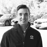 Tanner Hostetter at Nelson Mazda Cool Springs