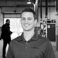 Devin Rogers at Nelson Mazda Cool Springs - Service Center