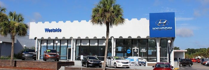 Westside Hyundai, Jacksonville, FL, 32210