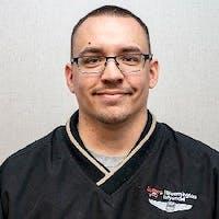 Ryan Anderson at Luther Bloomington Hyundai